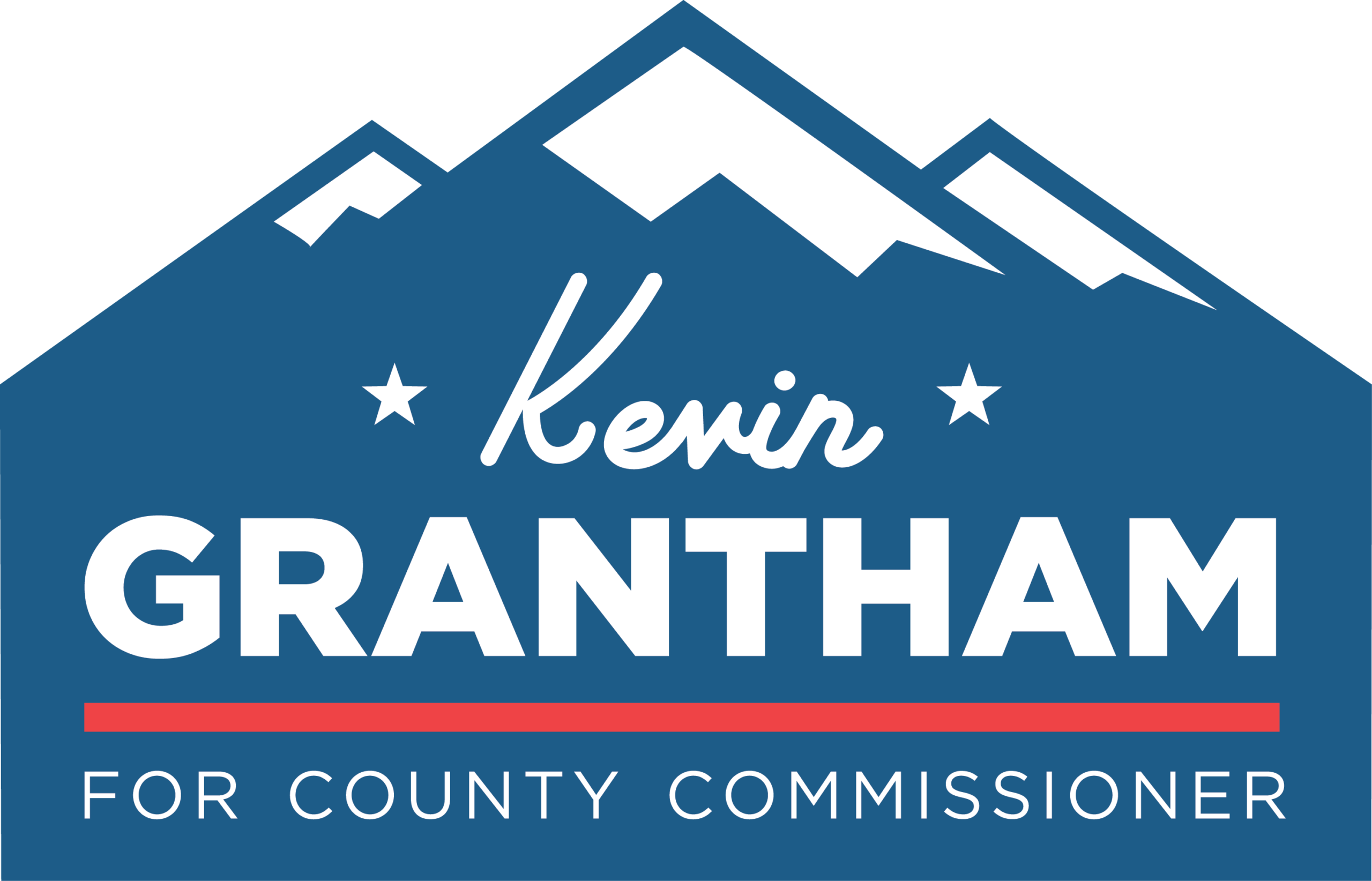 Kevin Grantham for Fremont County Commissioner
