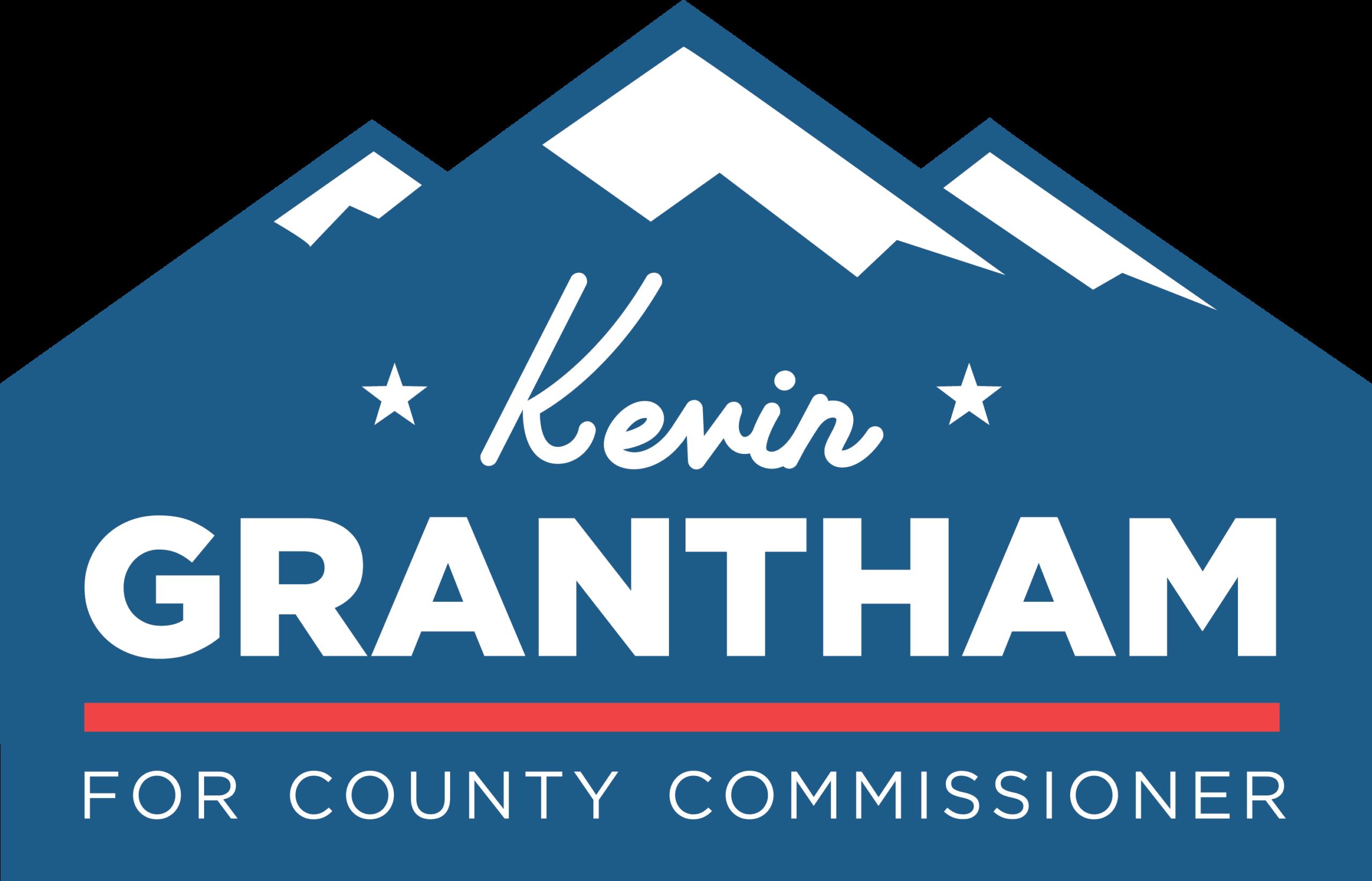 Kevin Grantham for Fremont County Commissioner